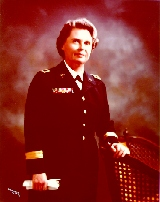 General Lillian Dunlap